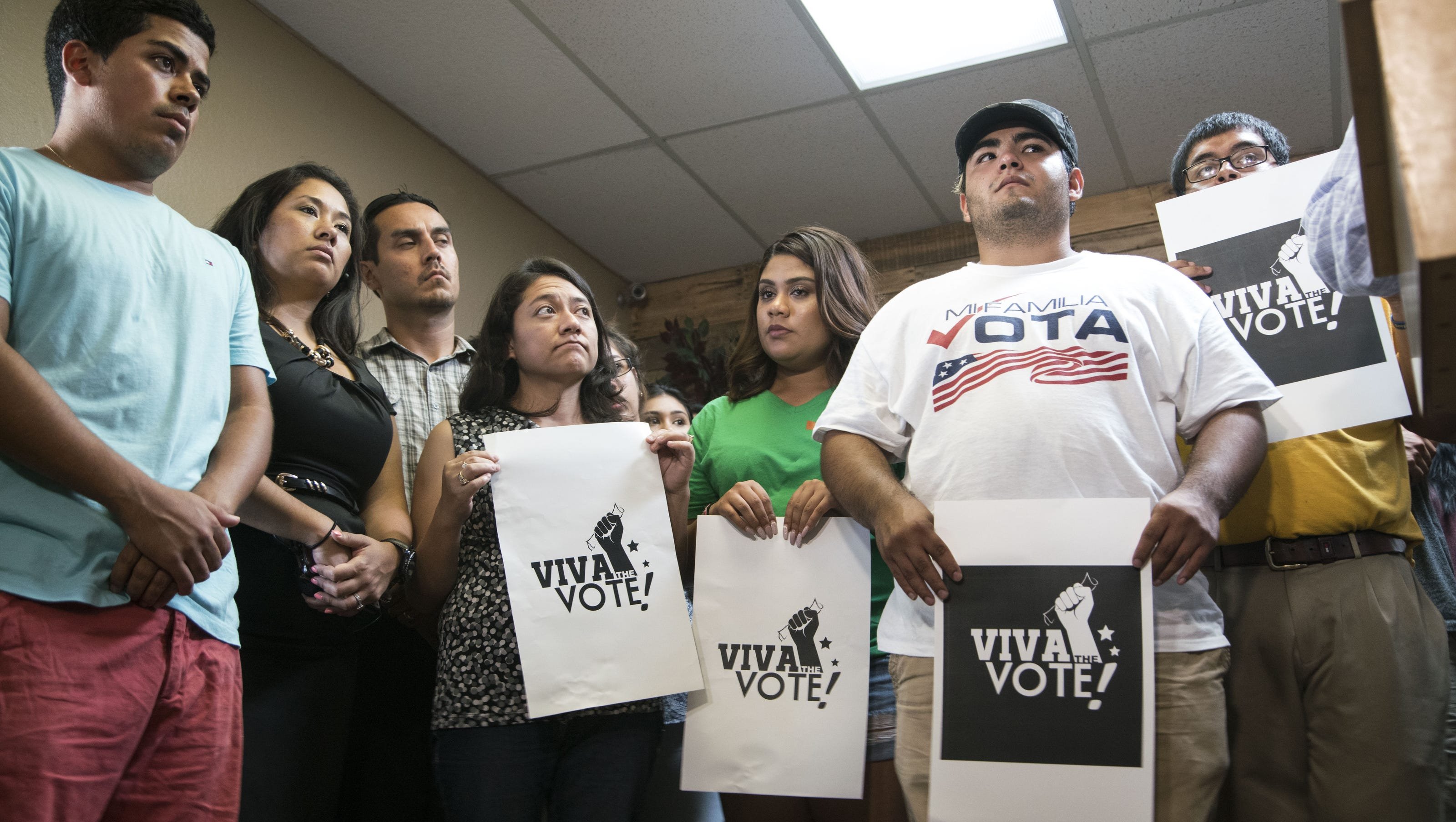www.azcentral.com: How did Latino voters shift Arizona toward Biden? Their voices prove there's not one answer