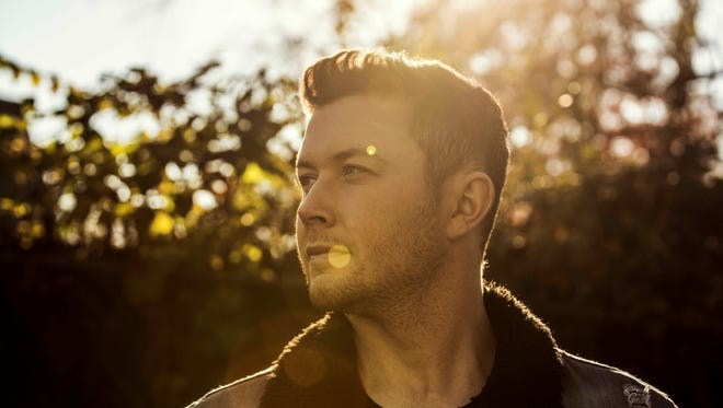 Scotty McCreery will perform at the Sioux Empire Fair on August 4.