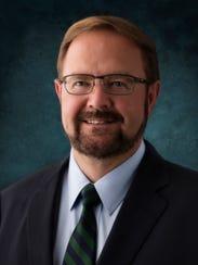 N.C. Sen. Chuck Edwards, R-Henderson