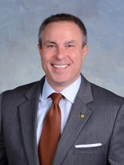 Mike Palazzolo