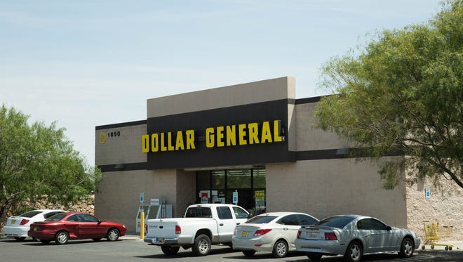 The New Mexico Attorney General Hector Balderas is suing Dollar General, for selling what he is describing as obsolete motor oil and wants the chain of discount stores to pay for repairs or replace the damaged vehicals. Tuesday, June 6, 2017.
