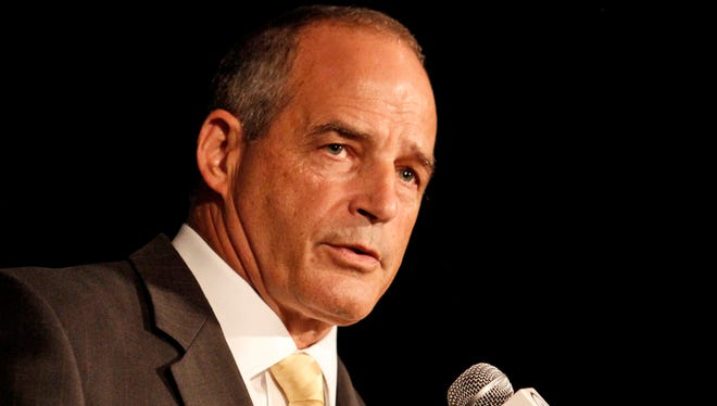 Missouri coach Gary Pinkel referred to health concerns tied to fast-paced offenses as 'fictional.'