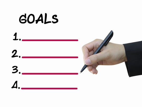 Not only can goals be bad, but so can your plans to