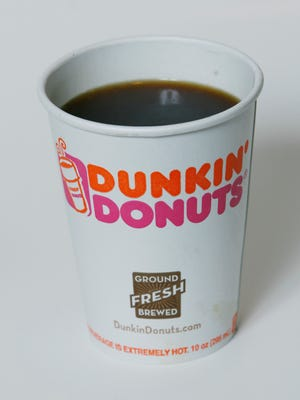 New York Rangers captain Ryan McDonagh and Boston Bruins center David Backes will serve as national spokespersons for Dunkin Donuts' partnership with the NHL.