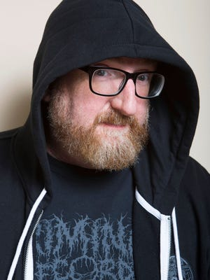 Following his participation in Northwest Comic Fest, Brian Posehn will perform a night of stand-up Aug. 13 at the Elsinore Theatre.
