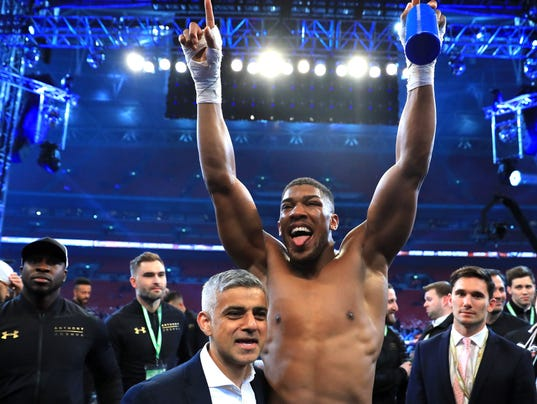 2017-04-30-Anthony Joshua-next-fight