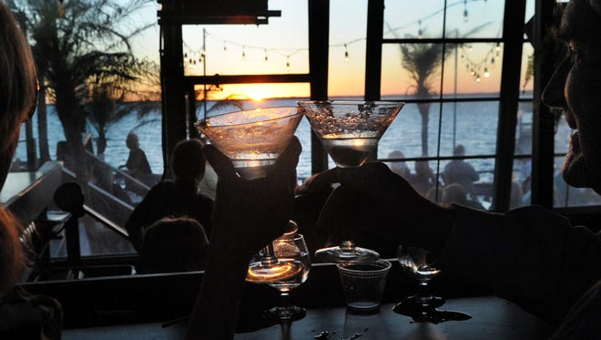 Fagers Island in Ocean City offers a half-priced prime rib dinner on Mondays
