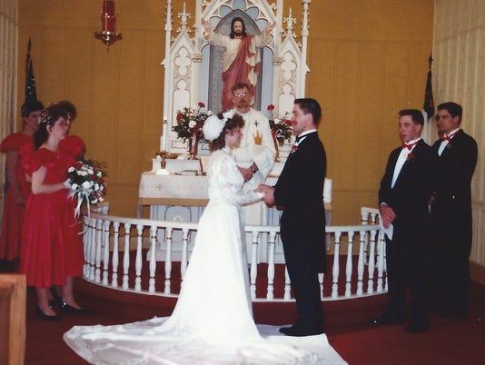 Olson Wedding 2