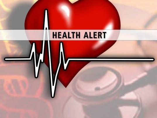 webkey Health Alert