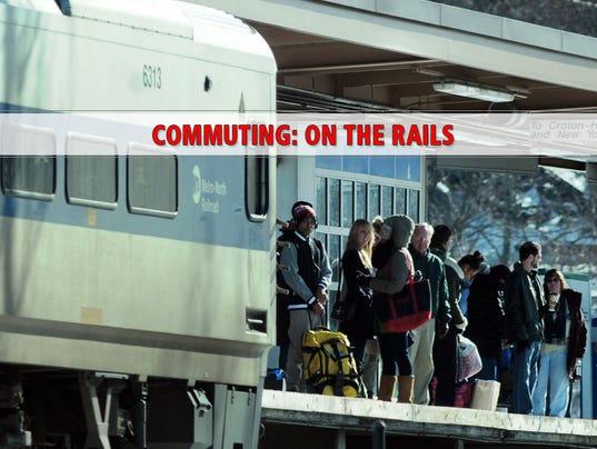 webkey Commuting Rails
