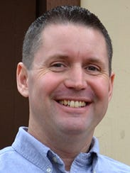 Darin Johnson