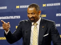 Michigan basketball coach Juwan Howard may have committed minor NCAA violation