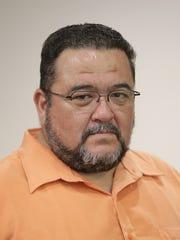 David Nevarez District 2 candidate