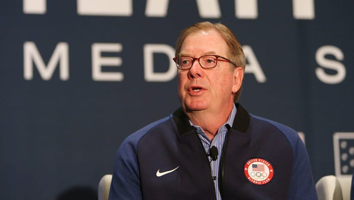 House committee expands scope of inquiry into sexual abuse in U.S. Olympic movement