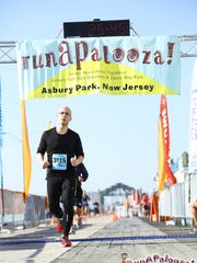 Asbury Park Press features reporter Alex Biese, participating in the RunAPalooza Jersey Shore 5K in Asbury Park on April 18.