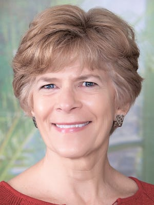 Linda Weinberg is a Republican candidate for Canaveral Port Authority commissioner in District 5.