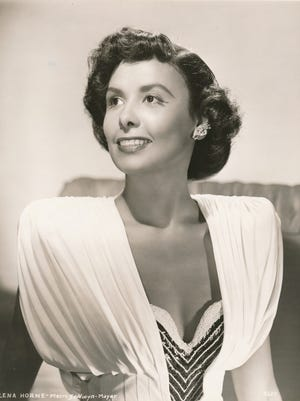 Legendary singer, actress, dancer and civil rights activist Lena Horne was born on June 30, 1917. She was the first African American to sign a long-term contract with a major Hollywood studio.