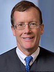 Justice Edward Mansfield