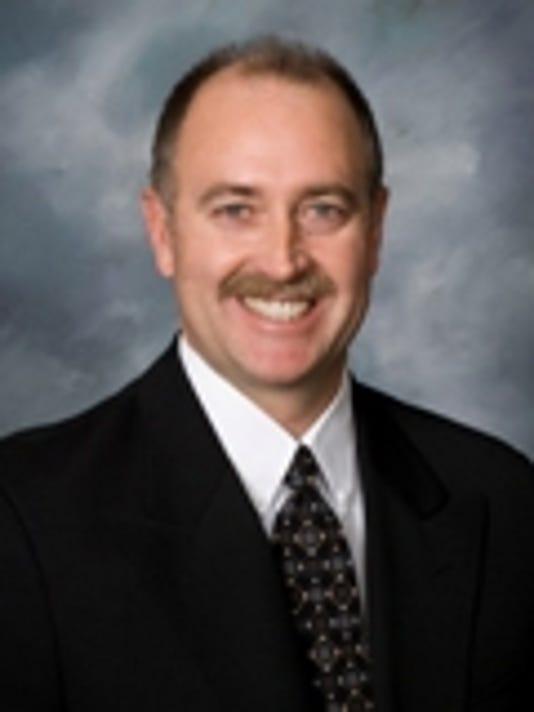 Tim Morrell