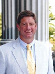 S.C. Rep. Jim Merrill