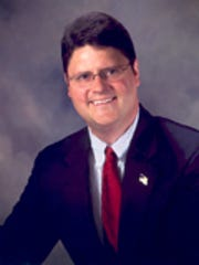 Gary Simrill