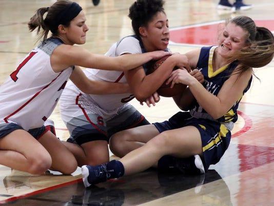 Shorewood Girls Basketball
