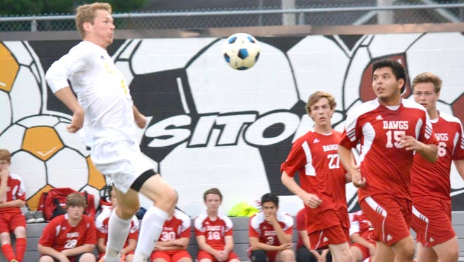 Fairview High will host the District 11 A/AA Soccer Finals Thursday, May 12 with a 6 p.m. game time.