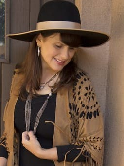 Singer Carol Markstrom will be in concert from 2-4 p.m. on Saturday, Jan. 20, at Morgan Hall, 109 E. Pine St.
