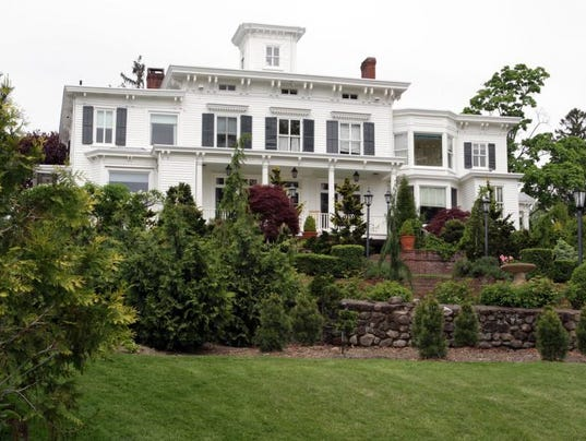 Pretty Penny Helen Hayes Former Home Is On The Market Again