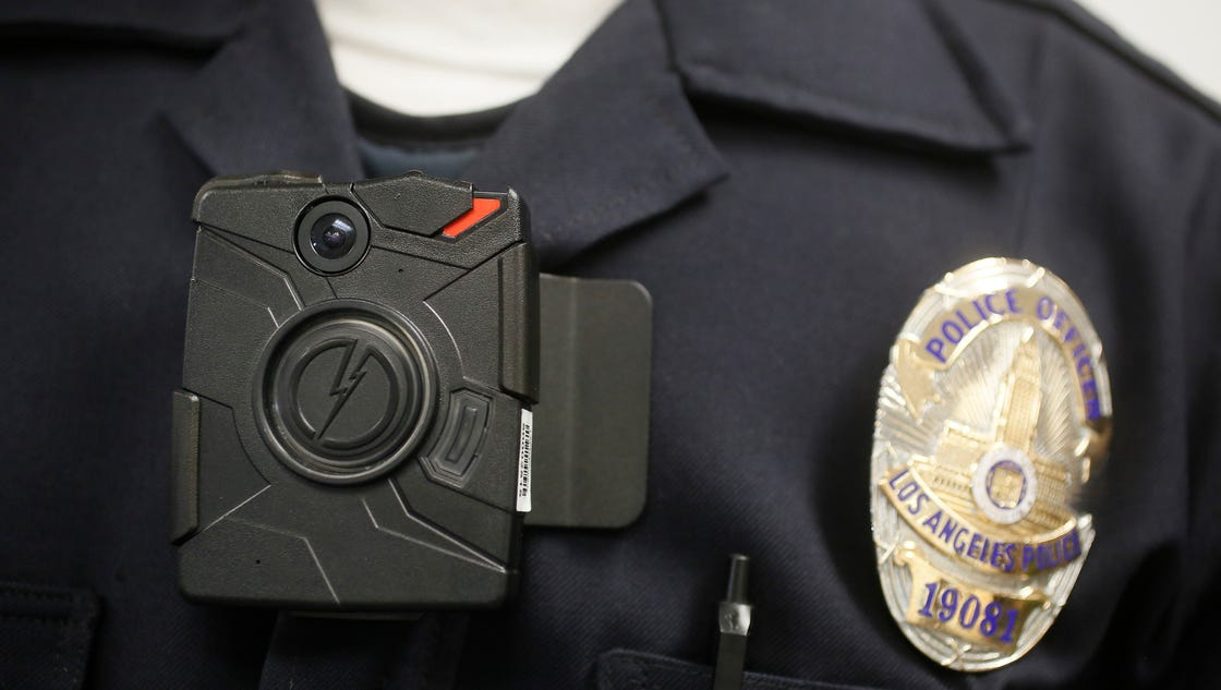 no police body cameras Study: body cams have no effect on police use of force  washington — body cameras have no impact on an officers' use of force or citizen complaints, according to a recent study.
