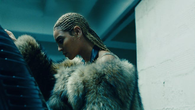Beyoncé's 'Lemonade' might not have gotten a lot of love from the Grammys, but the Peabody Awards jurors were sweet on it.