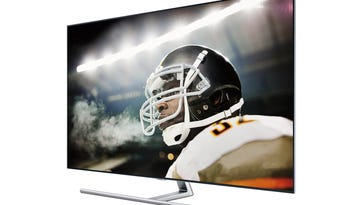 Super Bowl: How to get your fancy new TV ready for the best action and sound