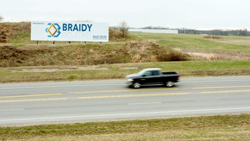 Braidy Industries targets growth market by making aluminum for cars and planes