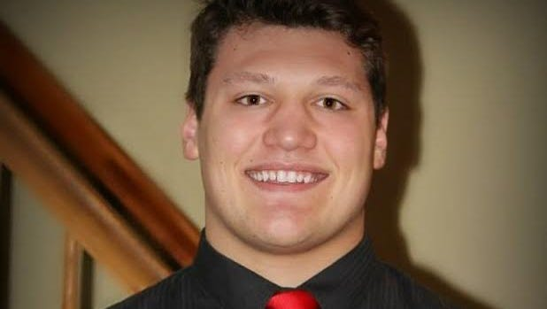 Another MAC offer for La Salle 2016 OL Luke Doerger today.