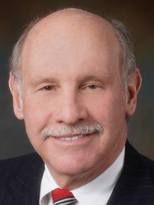 Michael A. MacDowell, of Estero, is president emeritus of Misericordia University and managing director of the Calvin K. Kazanjian Foundation.