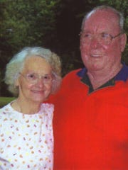 Beatrice and Marvin Beilfuss of Sturgeon Bay plan to celebrate their 70th anniversary on Sept. 22.