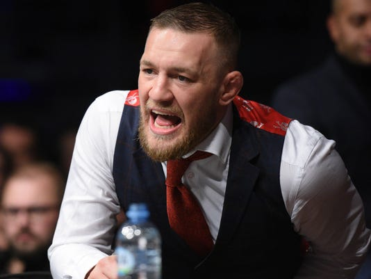 USP MMA: UFC FIGHT NIGHT-GDANSK-LOBOV VS FILI S MMA POL [E