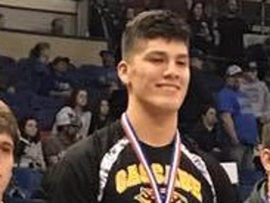 Louie Sanchez, Cascade High School
