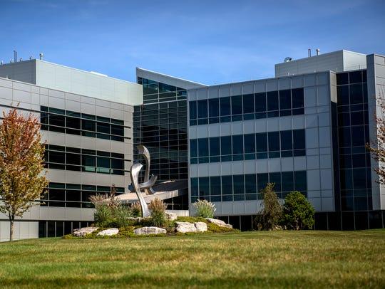 Jackson National Life, an insurance company, successfully