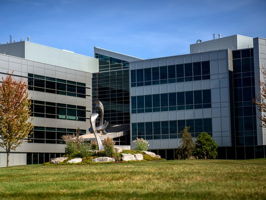 Jackson National Life, an insurance company, successfully contested the value of its office building at 2250 Sandhill Road in Lansing. The company has since been refunded nearly $800,000 in property taxes.