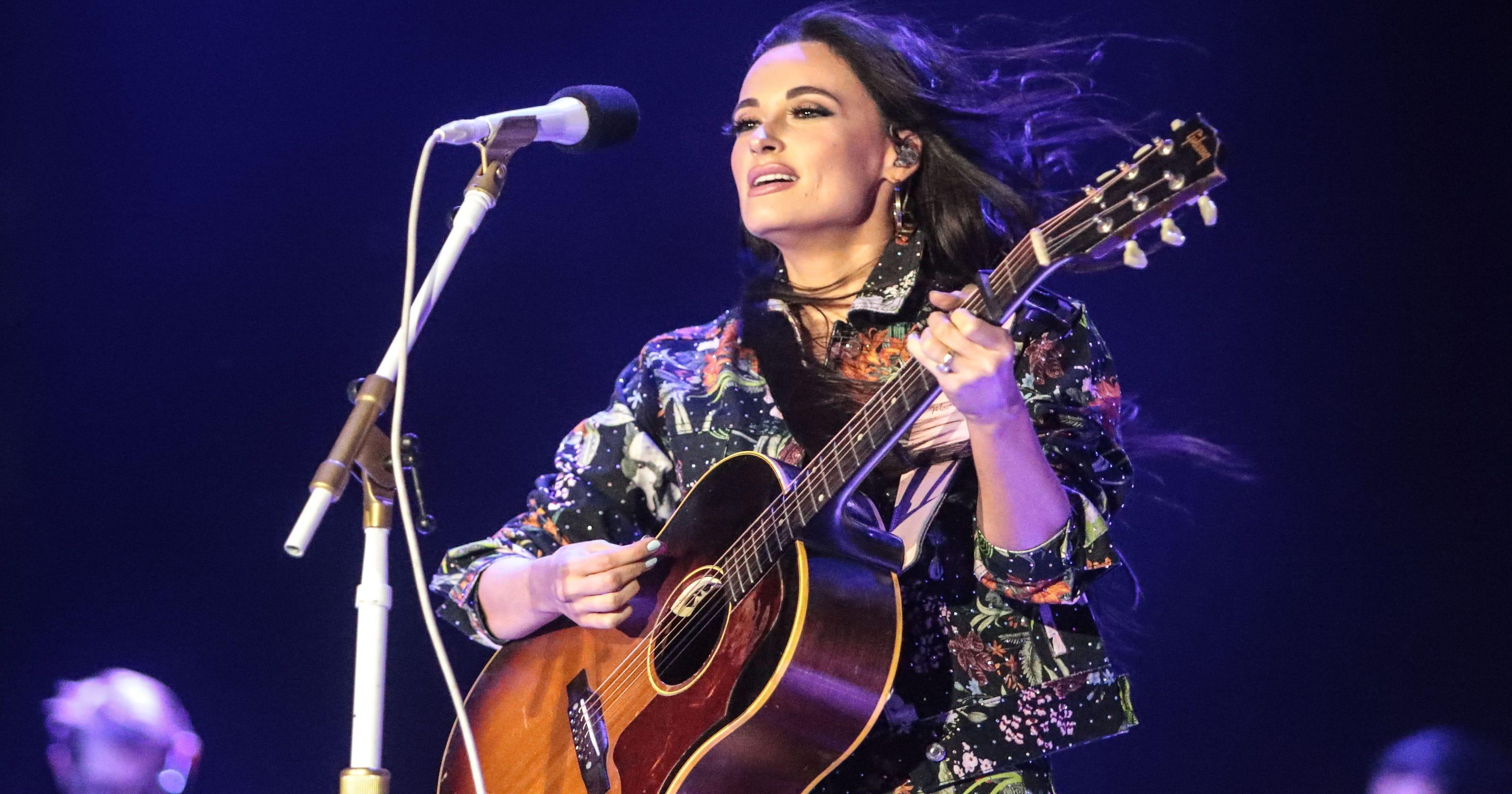 Kacey Musgraves at Ryman Auditorium: 3 nights booked in Nashville