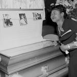 Justice Department may reopen Emmett Till case