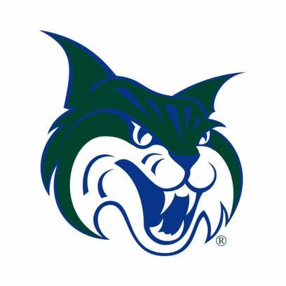 Georgia College Bobcats logo
