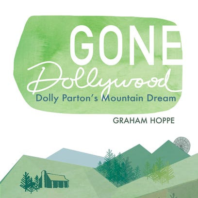 """Gone Dollywood"" by Graham Hoppe"