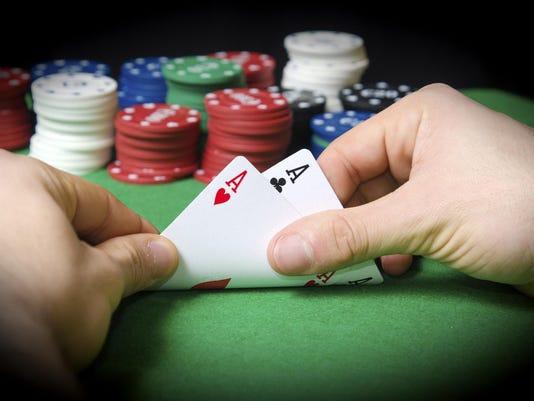 1 Poker
