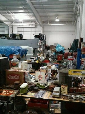 Vendors from 32 states will showcase their wares Friday and Saturday during the 18th Annual Automotive Swap Meet.