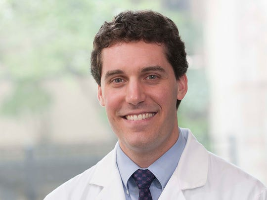Michael Postow is a board-certified medical oncologist at Memorial Sloan Kettering Cancer Center in New York.