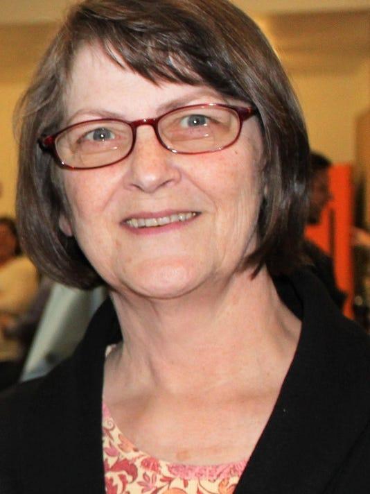 Kathy Conley