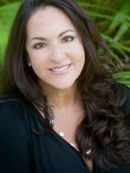 Stephanie Moss Dandridge, a Realtor withDale Sorensen