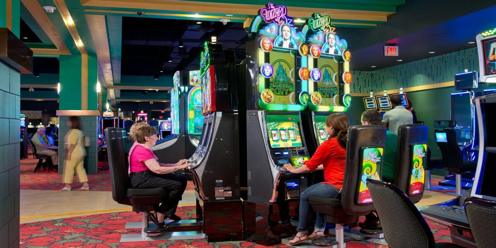 Recension av 1live casino på nätet